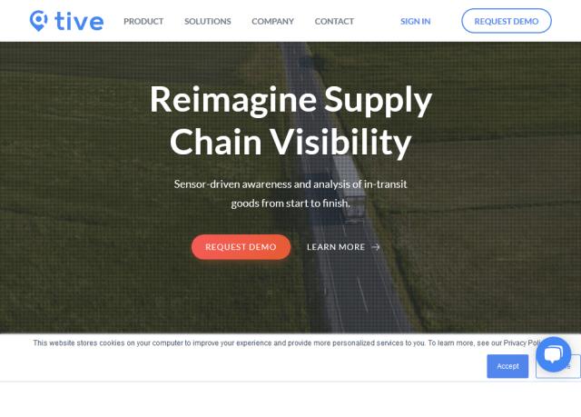 Tive API