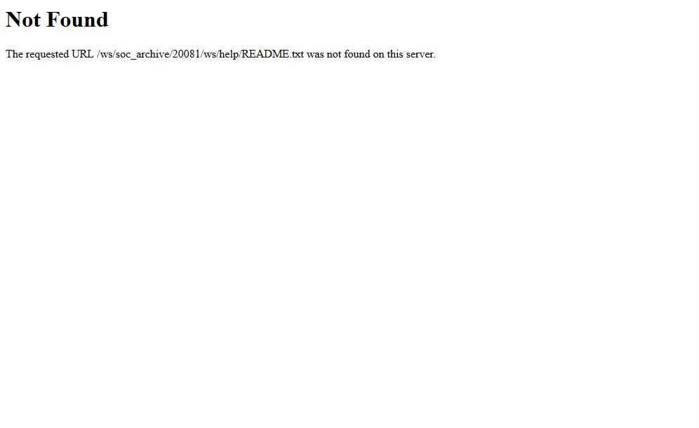 USC Schedule of Classes API