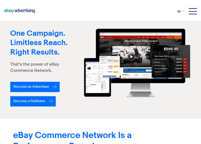 Ebay Commerce Network Api Overview Documentation Alternatives Rapidapi