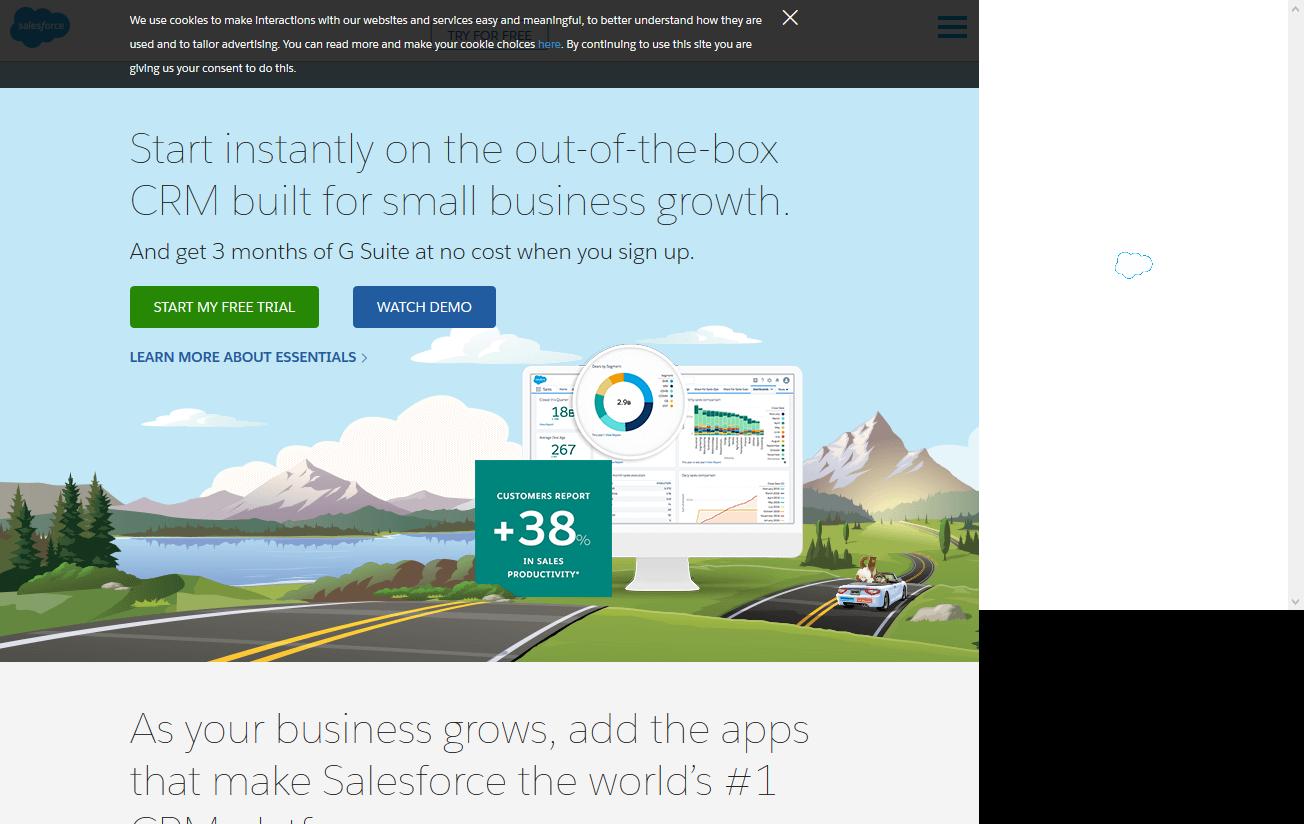 Salesforce.com Data.com Match API