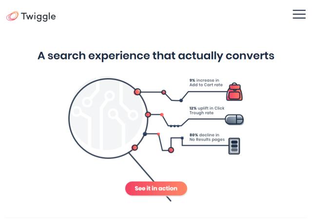Twiggle API