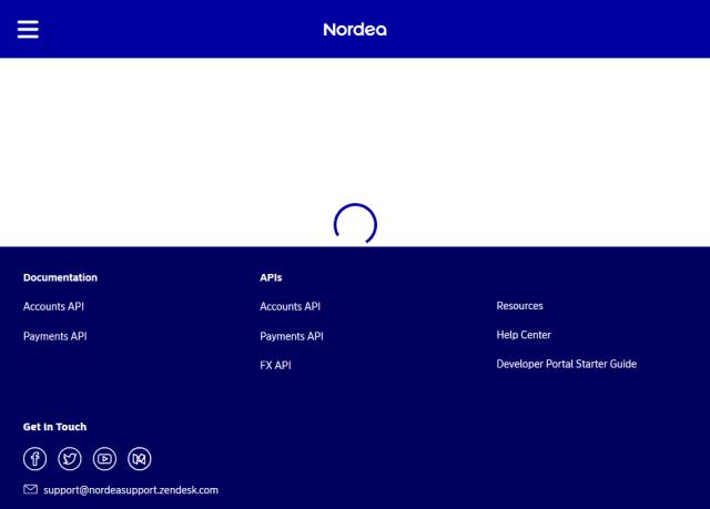 Nordea speed dating