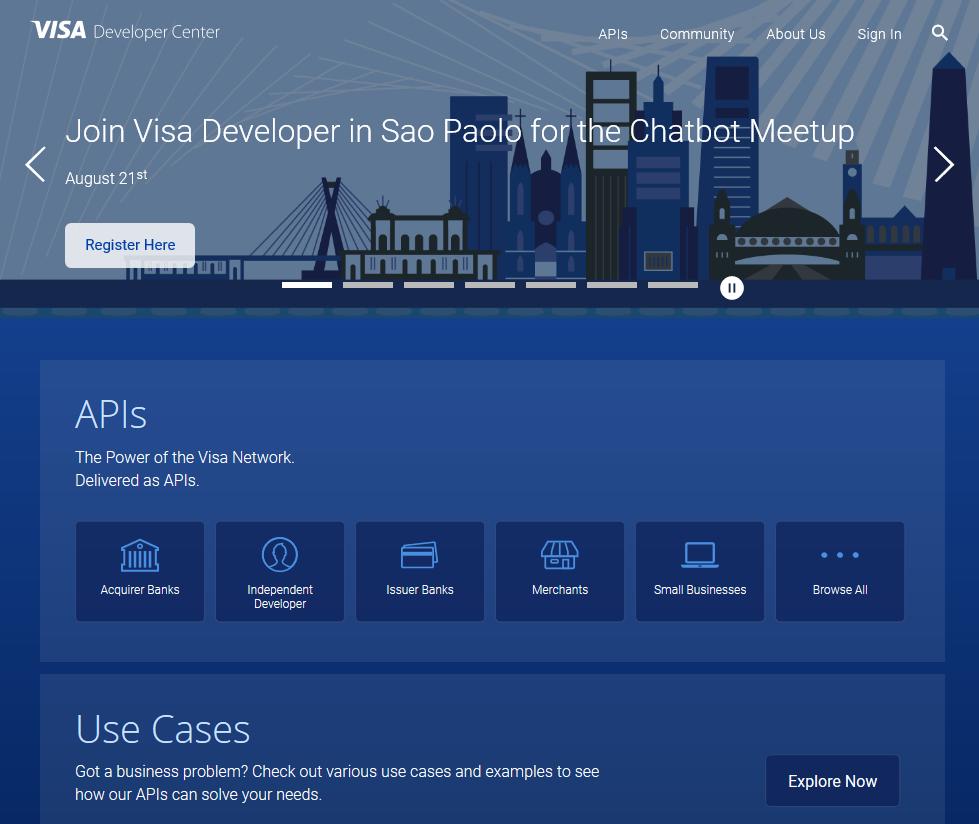 Visa Transaction Alerts Replace Card API