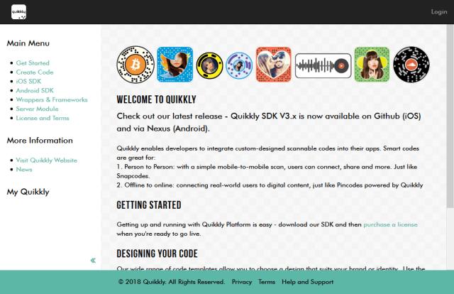 Quikkly Insights API