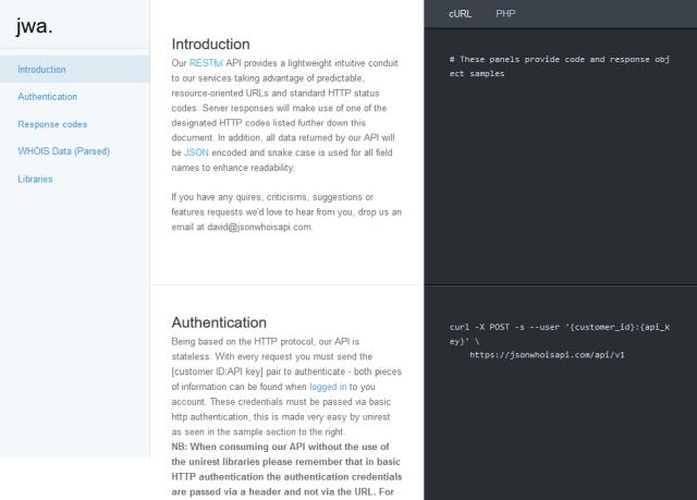 Parsing APIs - Connect to 1000s of APIs | RapidAPI