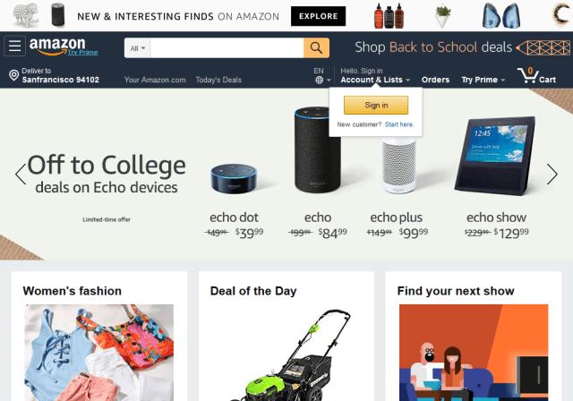Amazon App Purchasing API