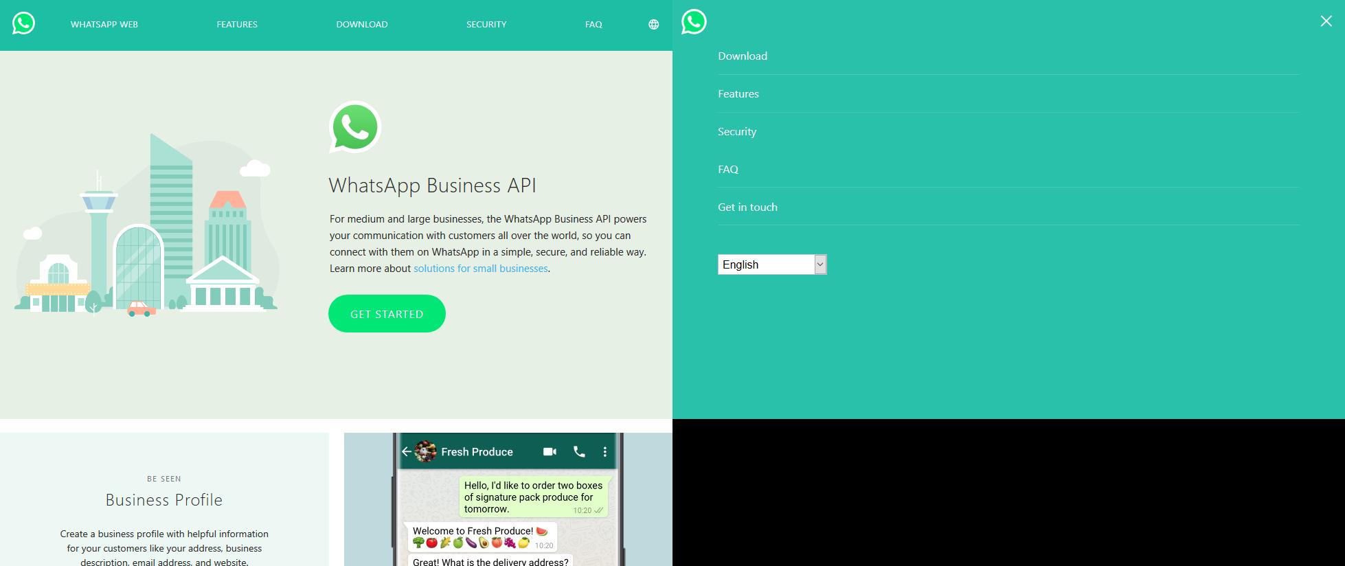 Whatsapp Business Api Overview Sdk Documentation Alternatives Rapidapi