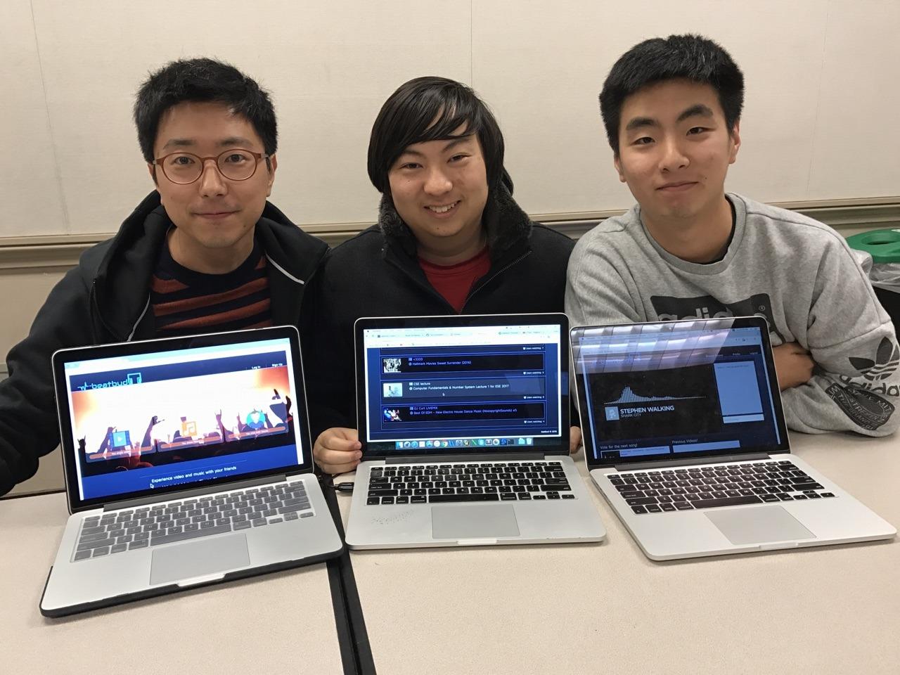 hackathon, beatbud, rapidapi