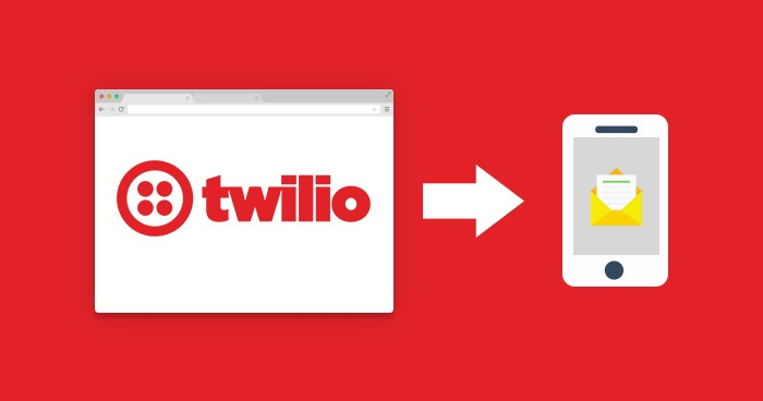 Twilio SMS API on RapidAPI.com