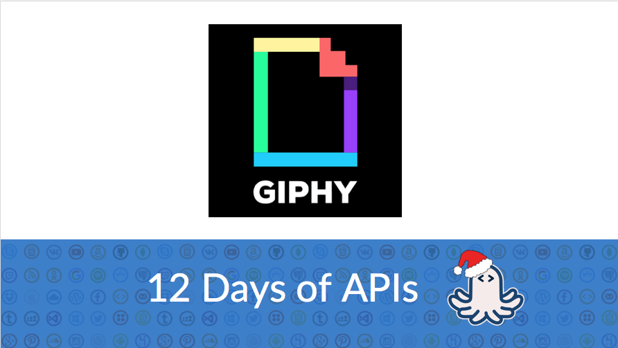 GIPHY API Profile: Make Your Project More Fun with GIFs