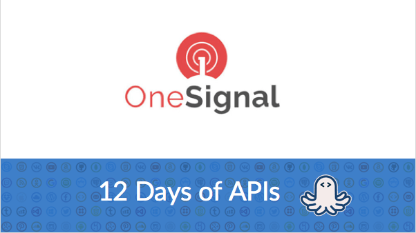 OneSignal API Profile: Add Push Notifications to Your App