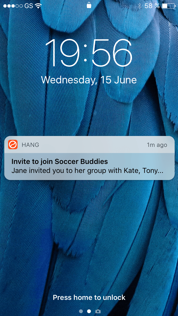 push-notification
