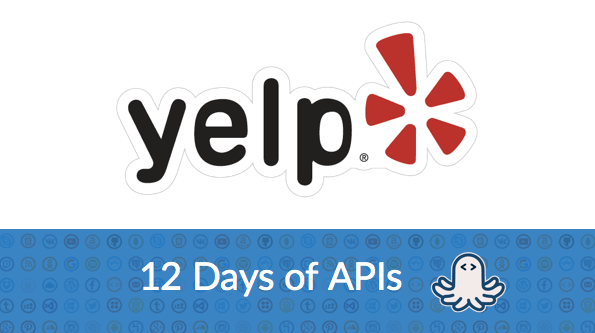 Yelp Fusion API Profile: Pull Local Business Data