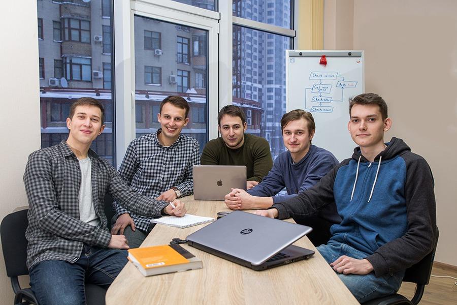 RapidAPI Kiev Team