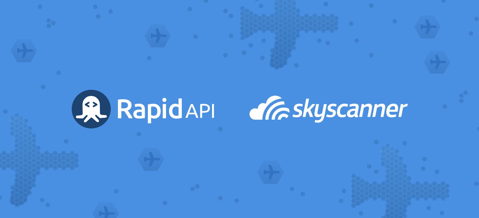 Skyscanner API on RapidAPI
