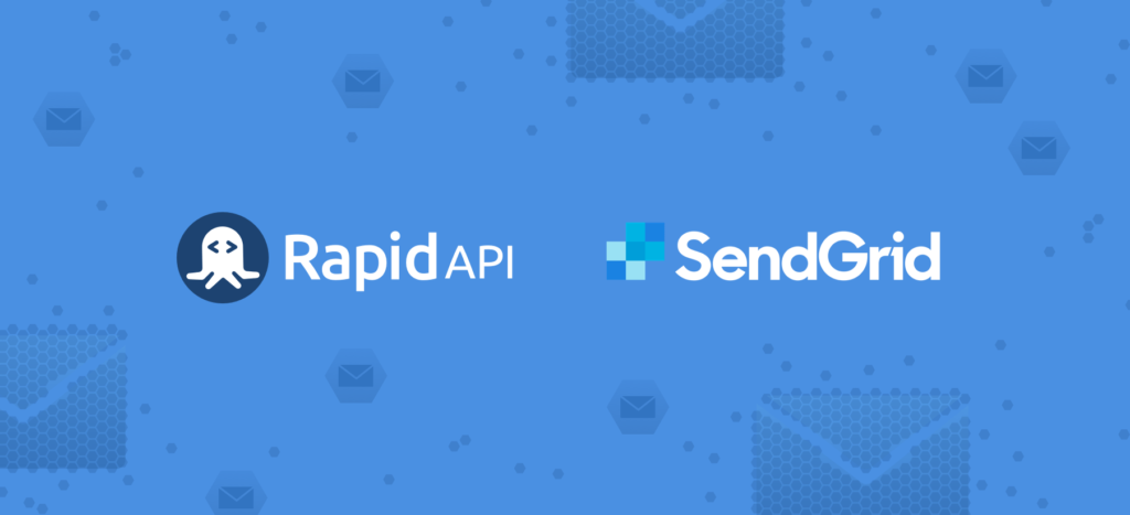 SendGrid API on RapidAPI.com