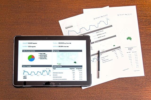 Analytics APIs on RapidAPI.com