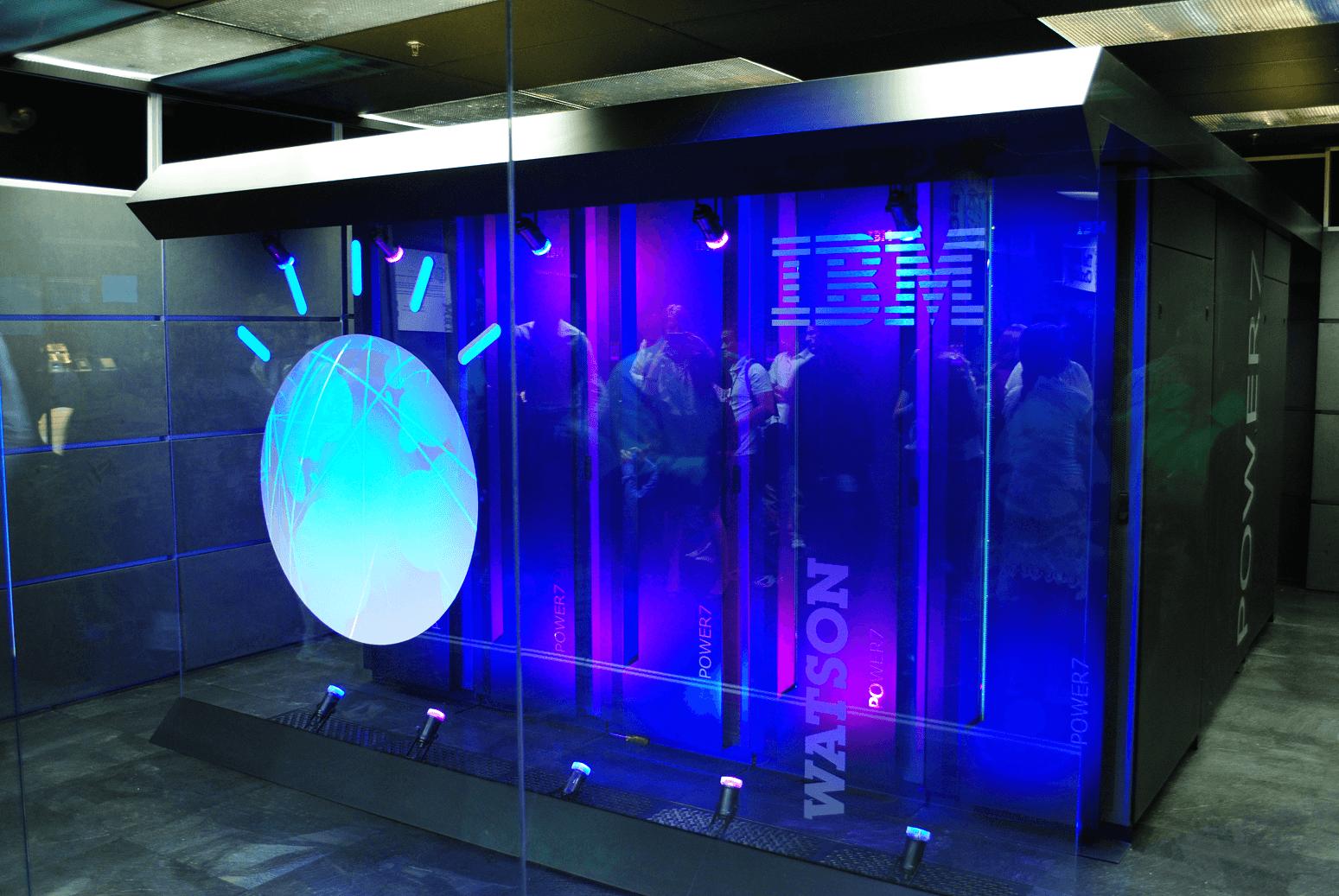 IBM Watson API on RapidAPI