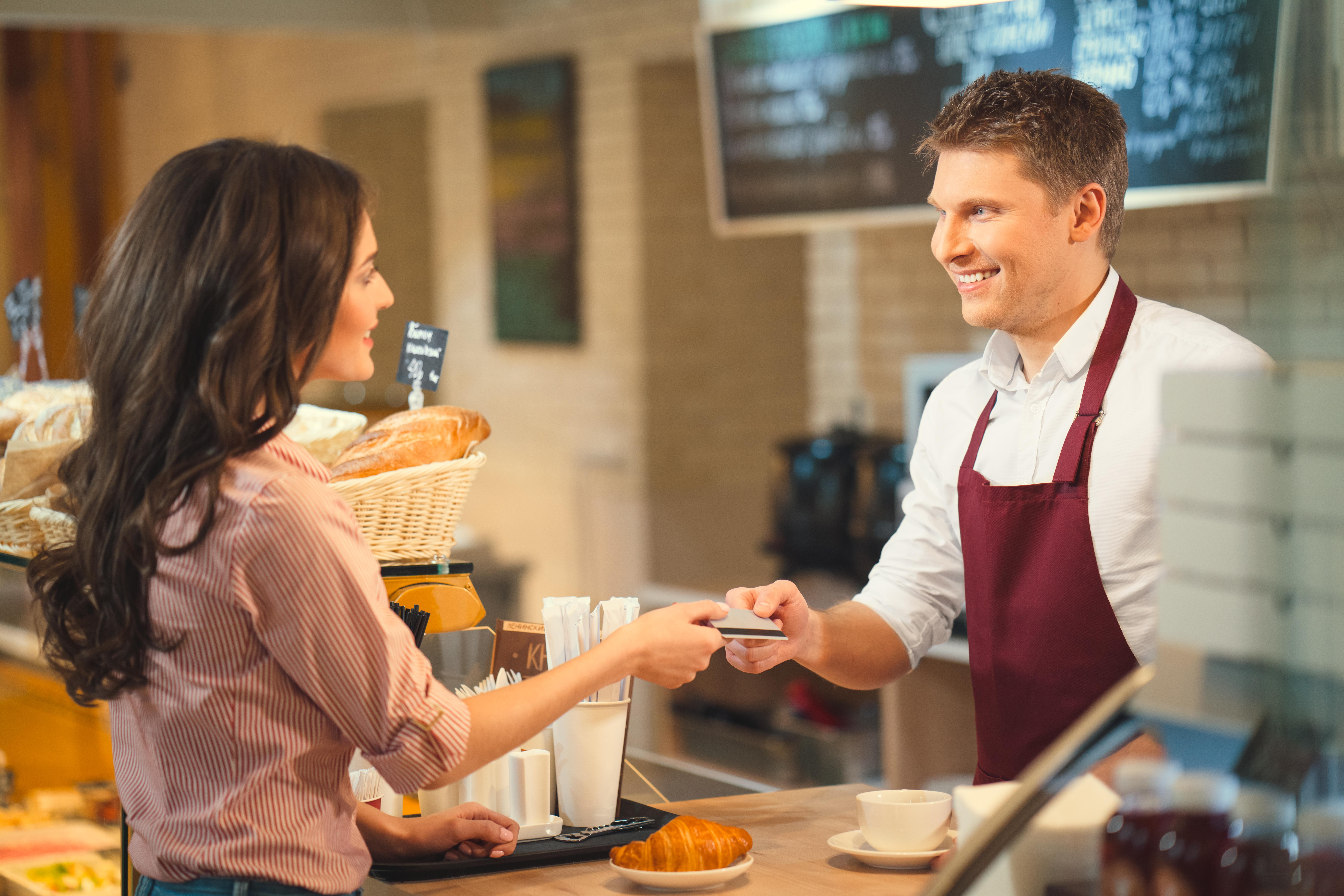 APIs permit brick-and-mortar customers to take payments at a kiosk | RapidAPI
