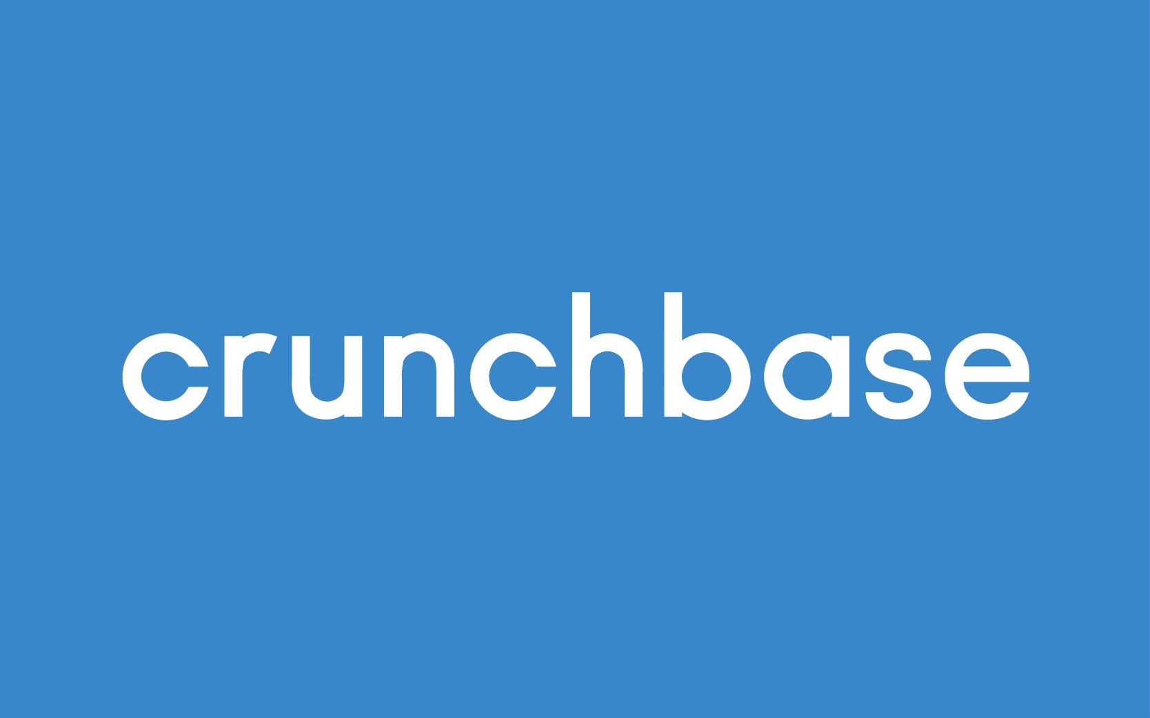 Crunchbase header image