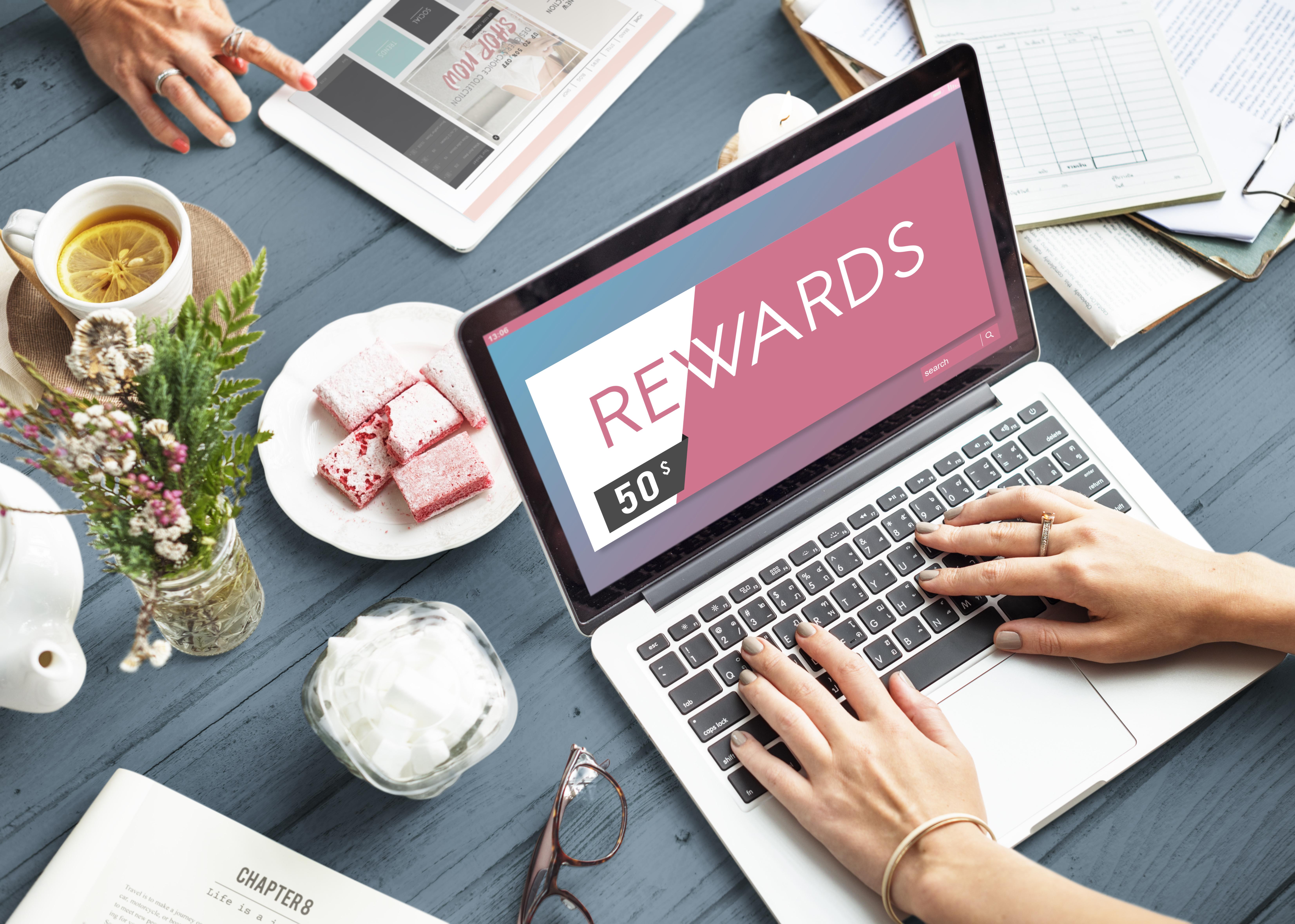 Coupon and Reward APIs