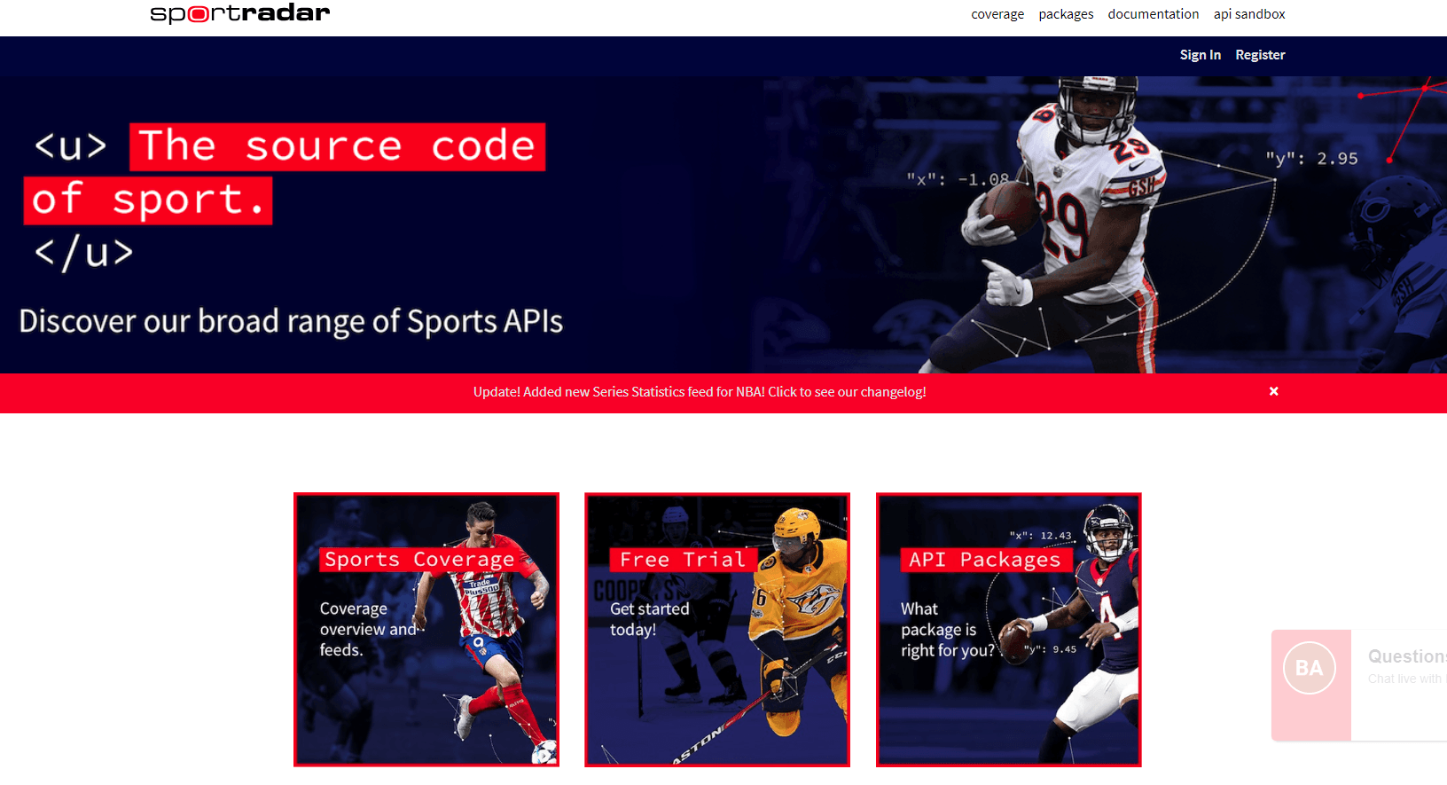Top 7 NFL APIs for Developers To Tackle in 2018 | RapidAPI