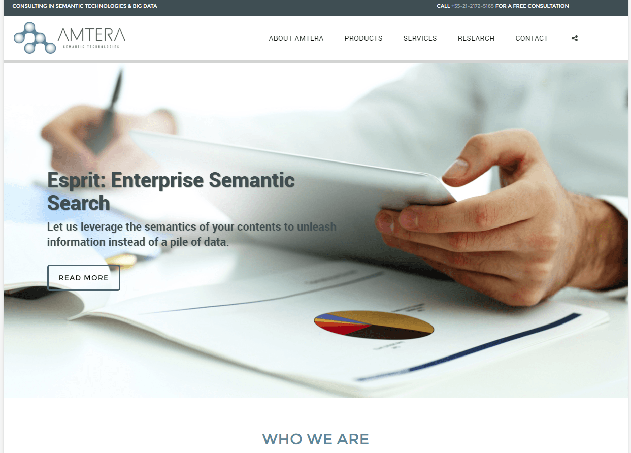 ESA Semantic Relatedness API