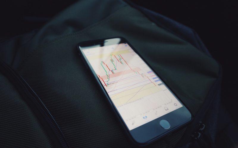 Google FInance API on mobile app