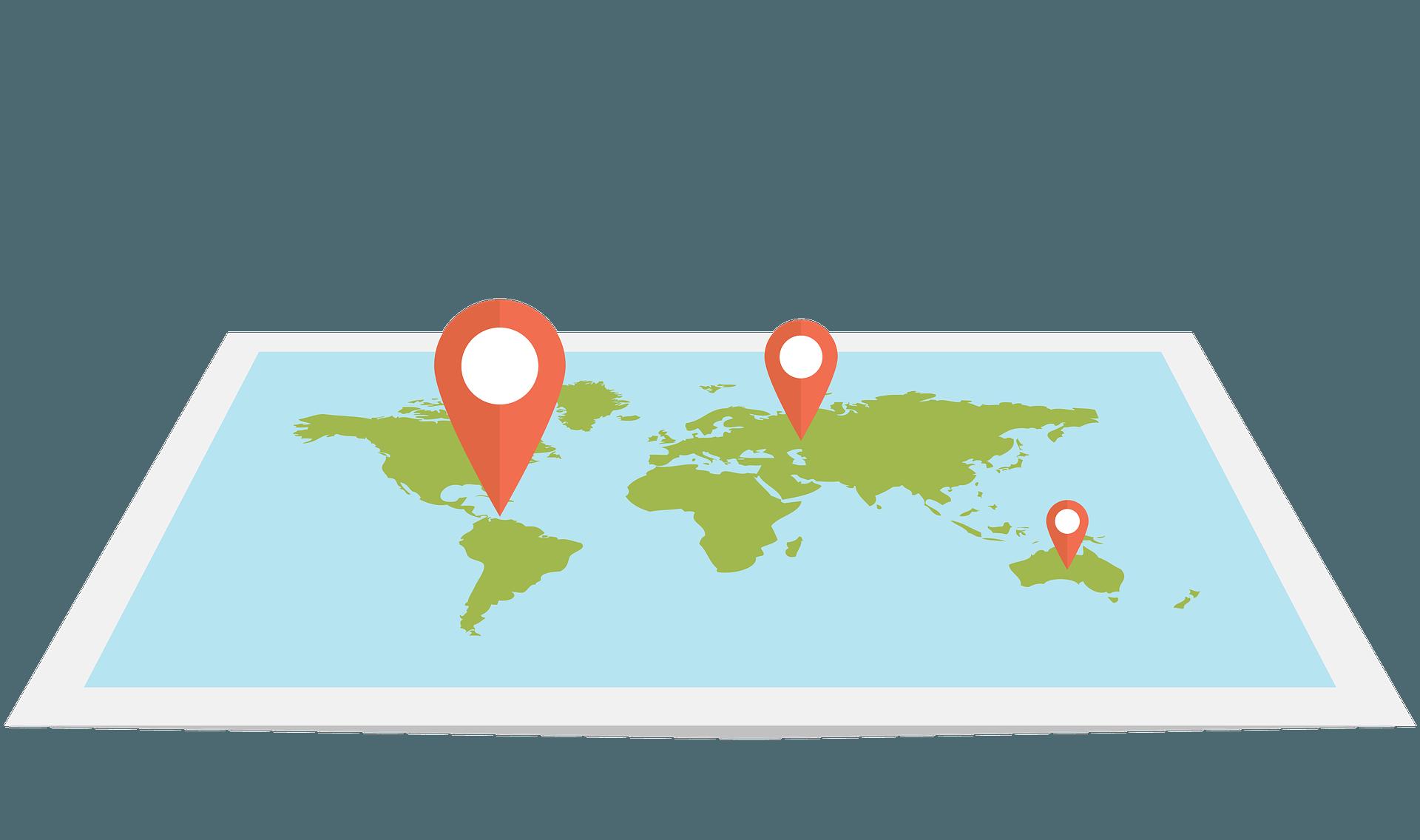 geodb cities map api