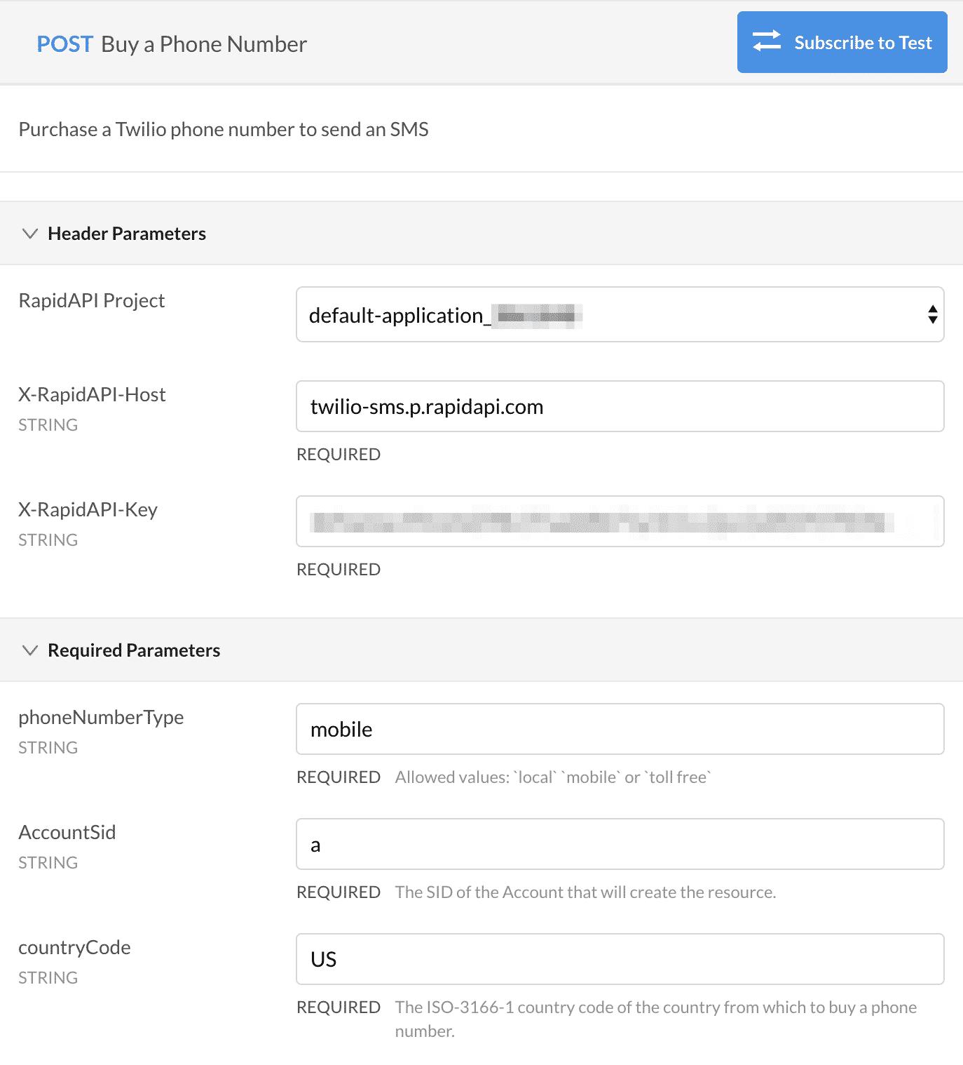 Twilio API Ruby Tutorial on RapidAPI