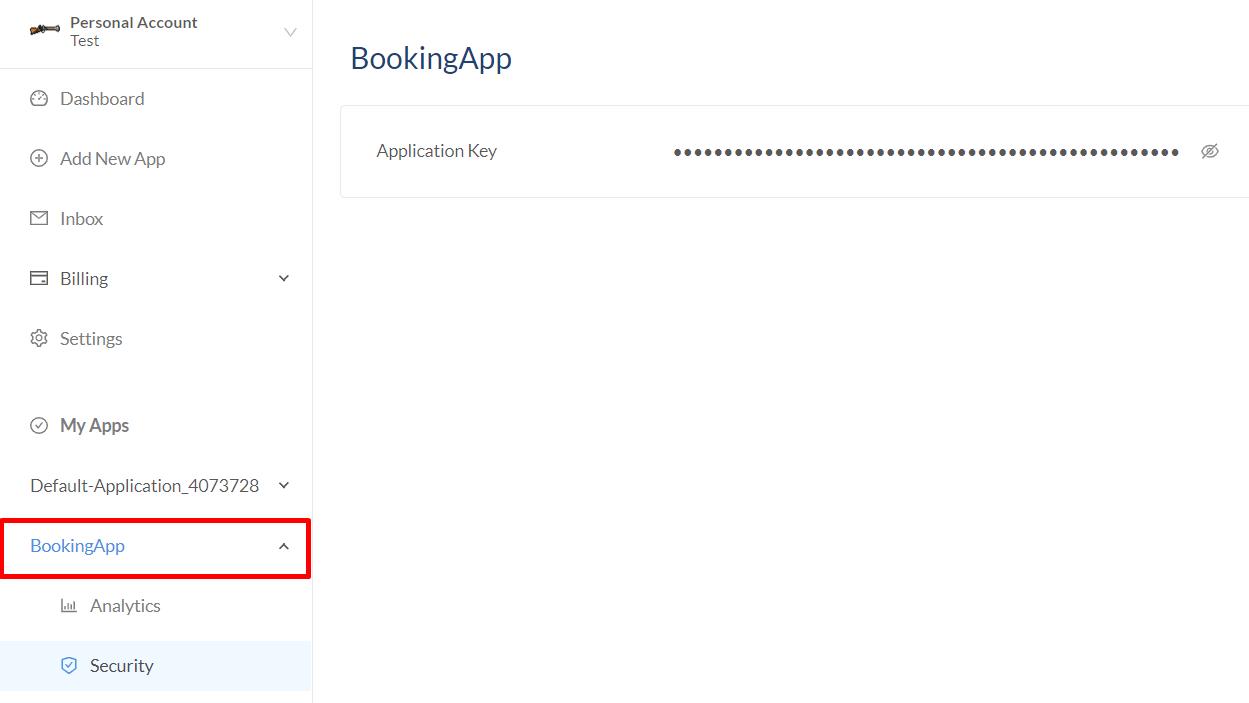 rapidapi app key