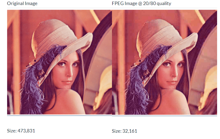 php face detection api fpeg