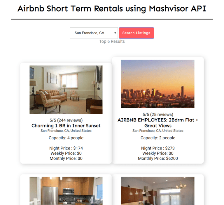 Airbnb-Search-App-Intro
