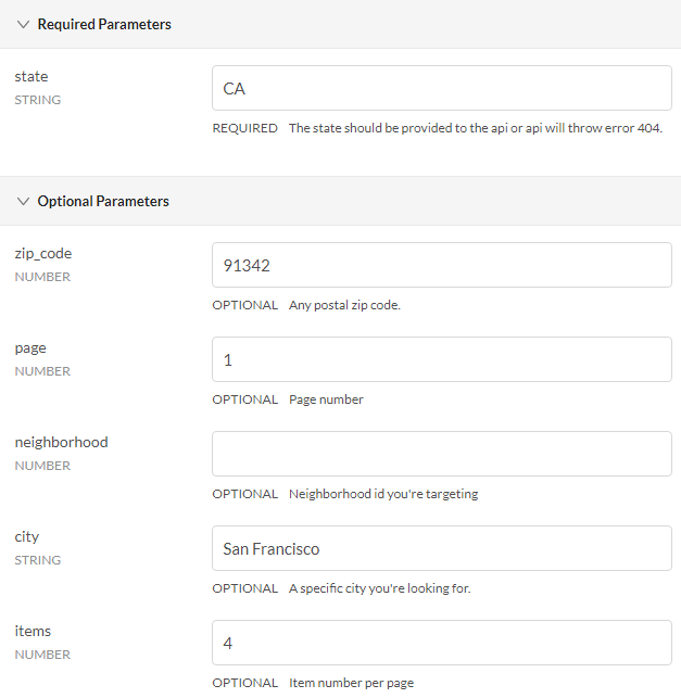 Mashvisor-API-Get-Listings-Parameters