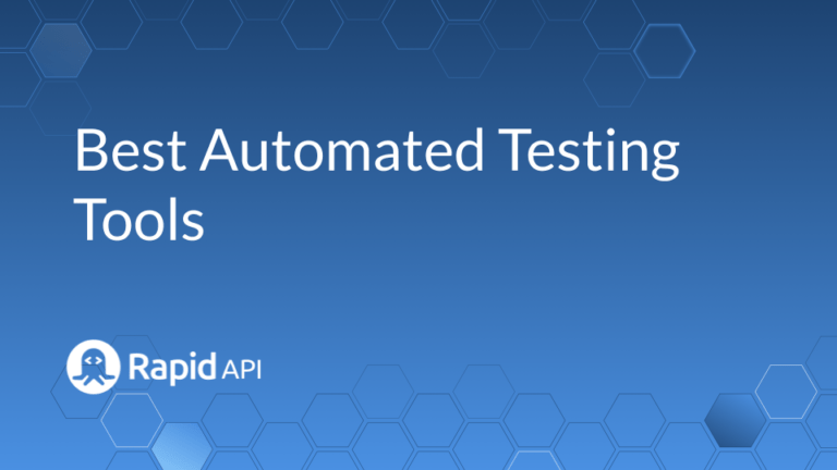 Best Automated Testing Tools