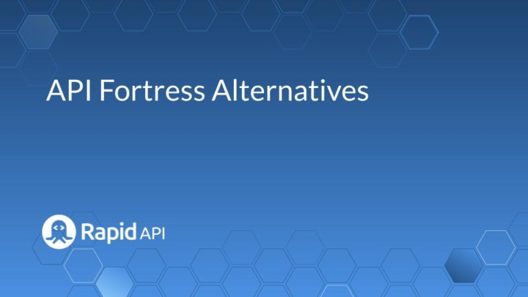 api fortress alternatives