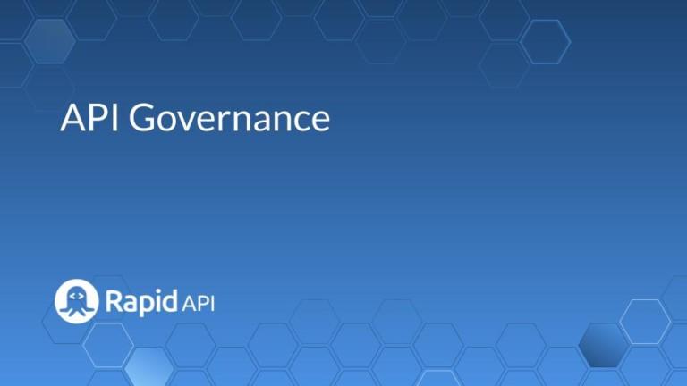 api governance