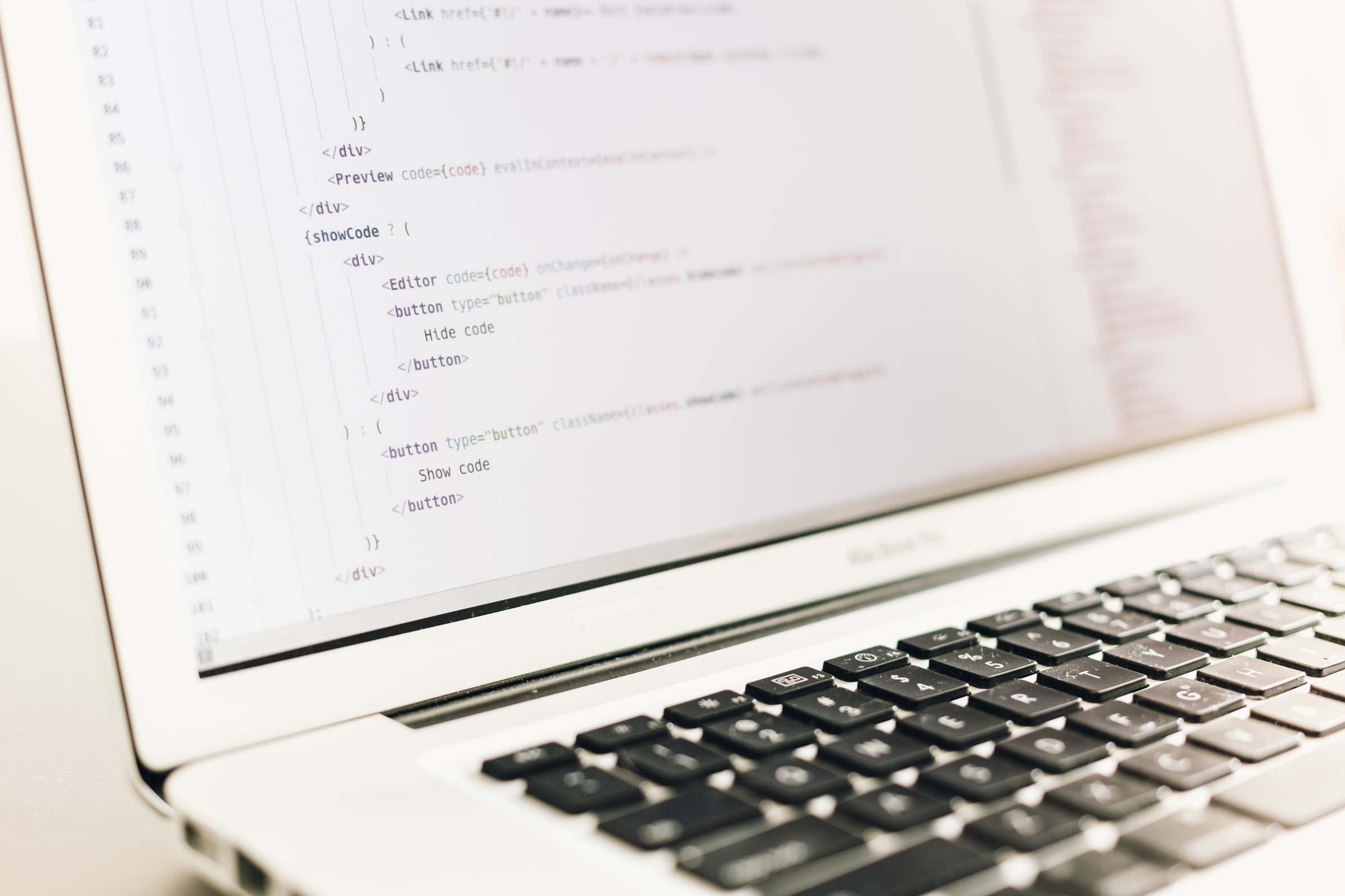 JSON vs XML