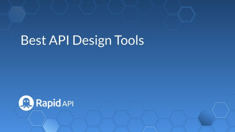 Best API Design Tools
