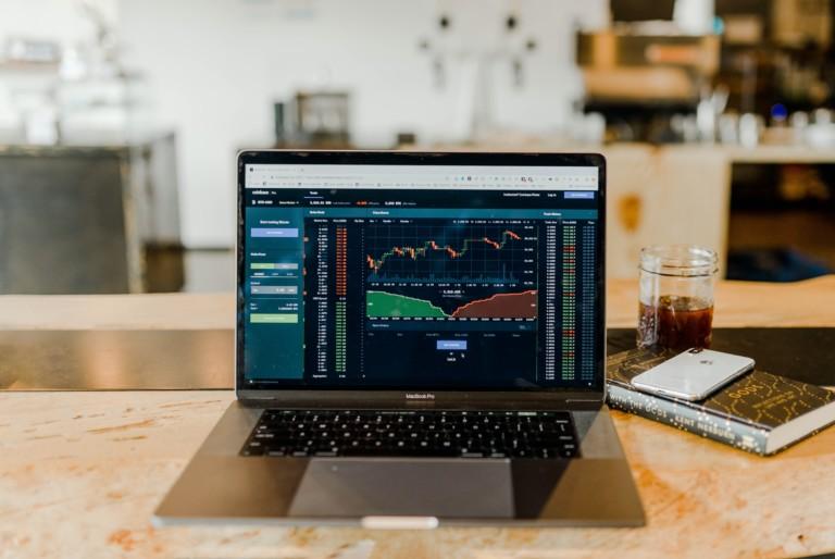 crypto exchange API