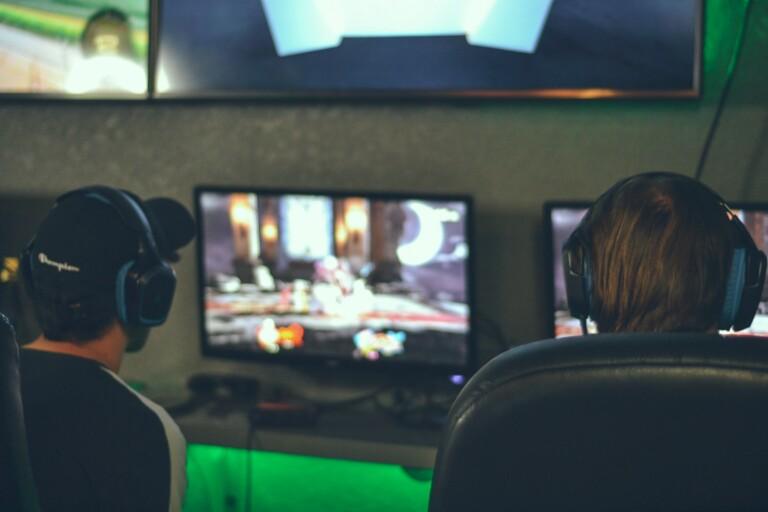 video game database apis