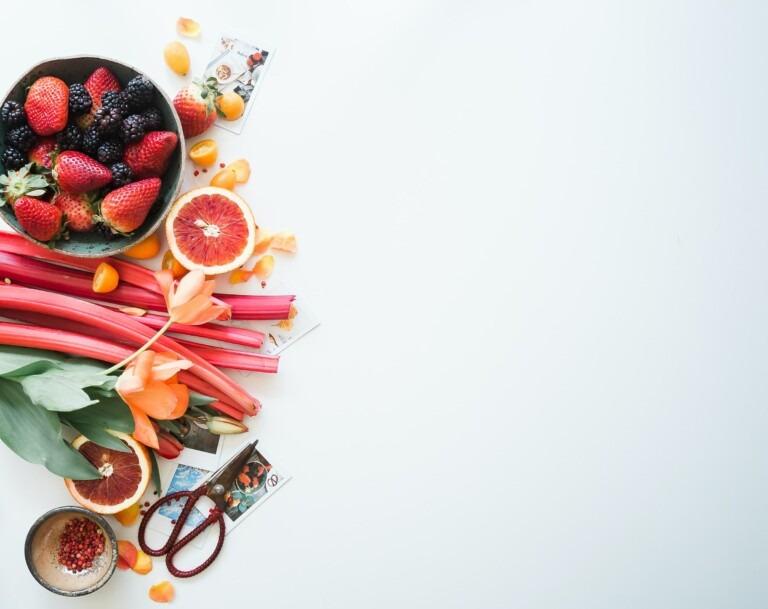 Food Database API