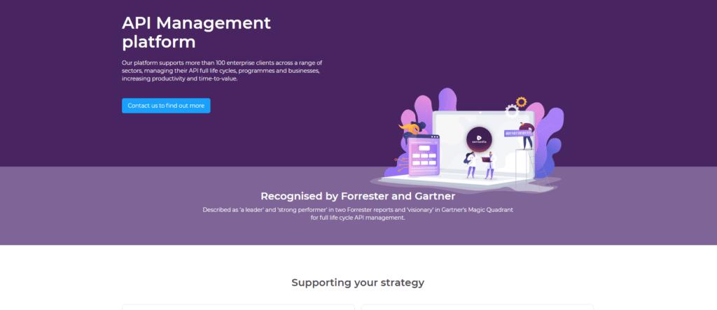 Sensedia API Management