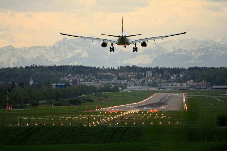 airport info api