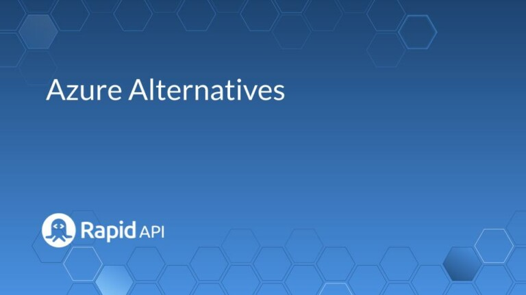 azure alternatives