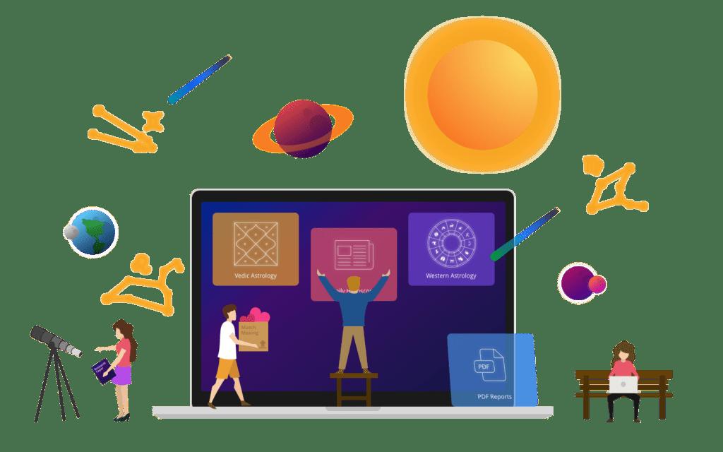 Astrology API