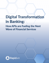 Digital Transformation in Banking